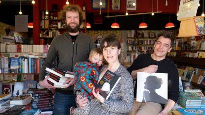Heistse boekhandel en platenboer vieren maand lang Vrouwendag met acties