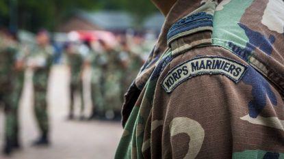 Tientallen kilo's cocaïne in Nederlandse legerkazerne