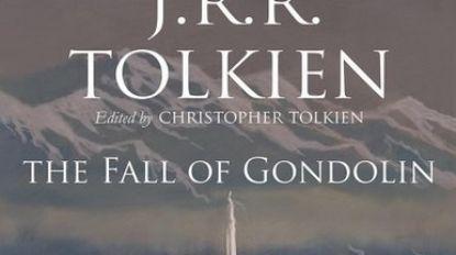 Nieuw Tolkien-boek over Midden-aarde komt dit jaar uit