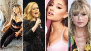 Na de wraak van Miley Cyrus: de pittigste break up-songs ooit geschreven (en de personen waar ze over gaan)