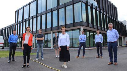 Vandenbussche opent bedrijfsgebouw van de toekomst: energiefactuur van The Green is… 0 euro