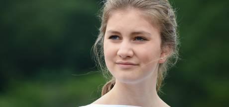 Vogue élève Élisabeth de Belgique au rang des princesses les plus stylées de la planète