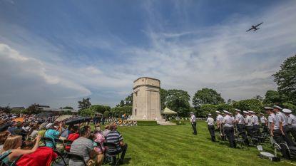 Memorial Day op Amerikaans kerkhof vervangen door online plechtigheid