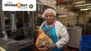 """Vlaamse gedroogde hesp van Corma: """"Onze Ganda Ham is gemaakt met de beste ham, Middellands zeezout en veel tijd"""""""