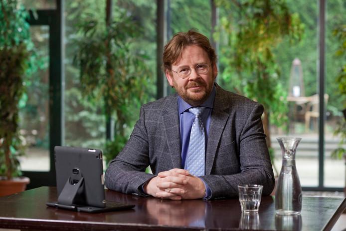 Mr. John Reid van De Rijdende Rechter.