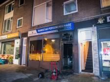 Brand bij letselschadebedrijf in Arnhem is aangestoken