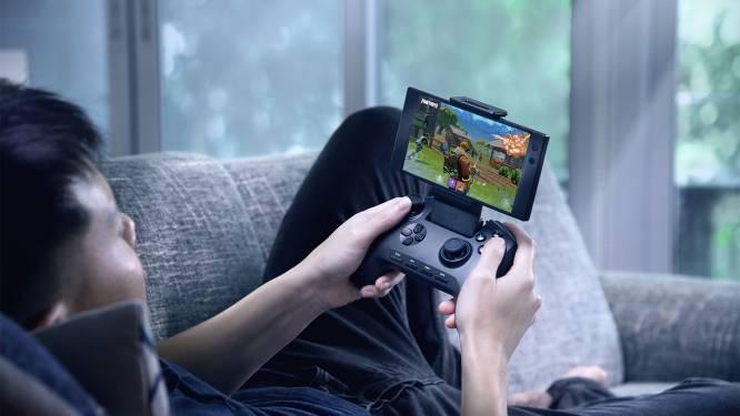 """Streamen we binnenkort met z'n allen videogames op onze smartphone? """"Gooi je console nog niet meteen weg"""""""