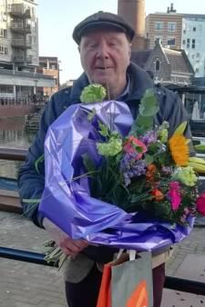 Spijkenisser Remko Koplamp wint dichtwedstrijd