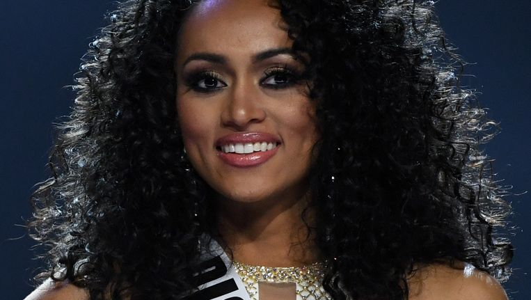 Miss Black USA verkiezing