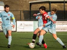 Twentse amateurvoetballer naar derdedivisionist VVSB
