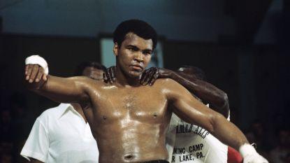 Weduwe zet landhuis van bokslegende Muhammad Ali te koop