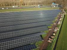 Dorpsraad bijt van zich af: 'Zonneparken  treffen Olland onevenredig hard'