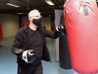 """Turnhoutse boksclub traint Parkinsonpatiënten: """"Ik voel me zoveel beter na het boksen"""""""