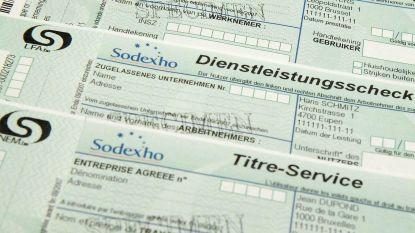 Muyters herbekijkt geldigheidsduur: dit jaar al 265.000 dienstencheques 'vervallen'