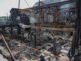 Brand Vlaardingen een mysterie, politie bestempelt ravage als 'plaats delict'
