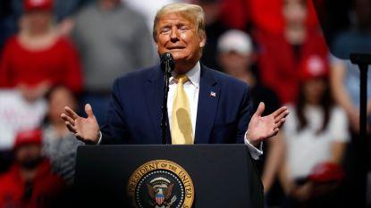 """Trump geen fan van Oscarwinnaar 'Parasite', maar filmstudio haalt uit: """"Hij kan niet lezen"""""""