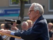 Britse veteraan speelde grote rol bij eerherstel 'zondebok Market Garden' die waarschuwde voor tanks Waffen SS