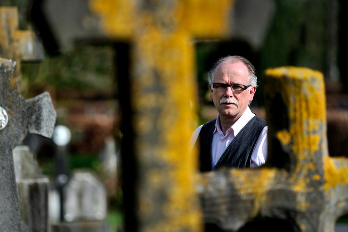 Sjef van Dorst (RL) verlaat de gemeenteraad.