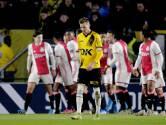 NAC-captain Verschueren: 'Bij Jong Ajax zijn het allemaal technisch begaafde spelers'
