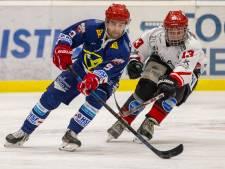 Nijmegen Devils boekt monsterzege van 16-1 (!) in bekertoernooi
