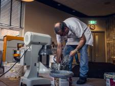 Zendingswerk in Vriezenveen wil minstens 5200 oliebollen bakken voor Indonesië