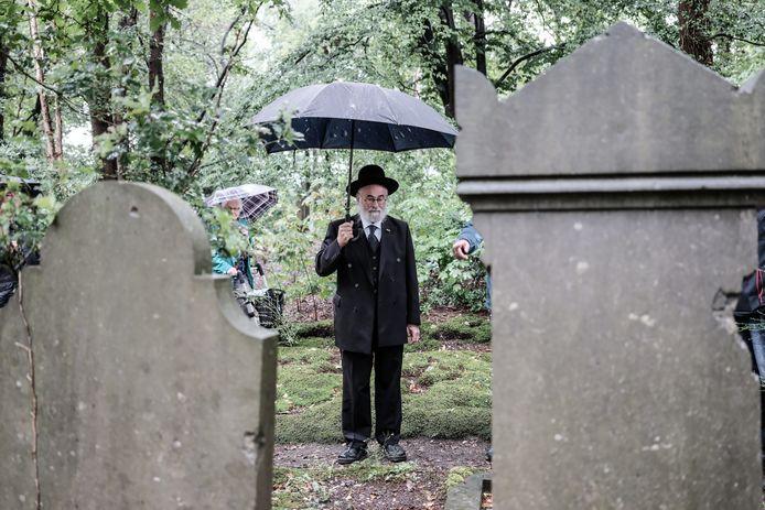 Rabbijn Binyomin Jacobs