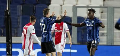 Atalanta viert inhaalrace als zege: 'Dit is niet meer het Ajax van de laatste jaren'