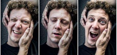 Jochem Myjer: 'We hadden die ellende met mij net achter de rug'