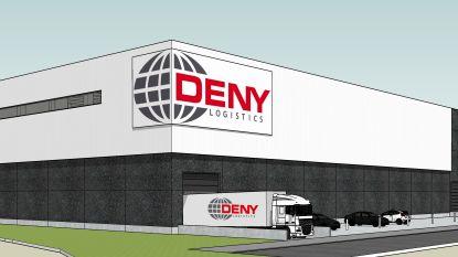 Deny Logistics bouwt nieuw magazijn voor 13.000 extra palletplaatsen
