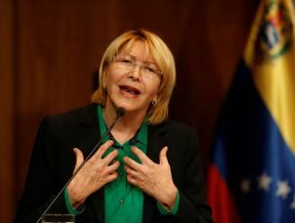 Justitie Venezuela onderzoekt stembusgang