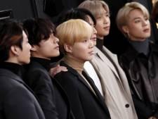 Fans van K-popsensatie BTS doneren ook 1 miljoen dollar aan Black Lives Matter