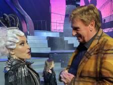 Henny Huisman wacht Anastacia op na première: 'Mag ik je hand kussen?'