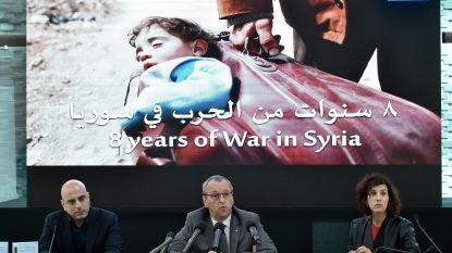 Unicef waarschuwt voor stigmatisering IS-kinderen