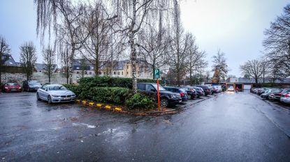 """Stad herziet plannen met parking Deprez: """"Willen niet te veel parkeerplaatsen verliezen"""""""