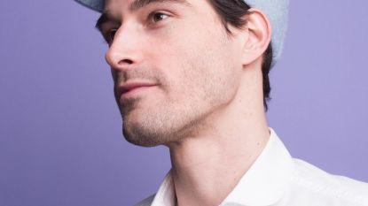 """Schrijver en fotomodel Sander Kok: """"Vrouwen zijn ook roofdieren, alleen opereren zij subtieler"""""""