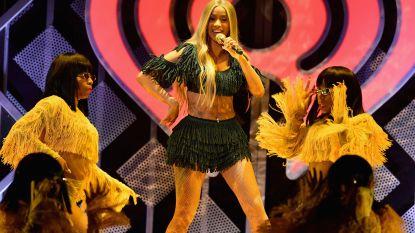 Cardi B krijgt haar eigen show in Las Vegas