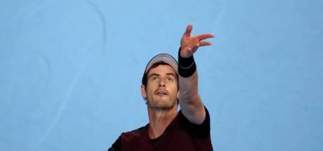 Andy Murray: metalen heup, ijzeren wil