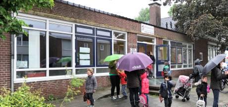 Souburgse scholen overbruggen anderhalf jaar in tijdelijk onderkomen