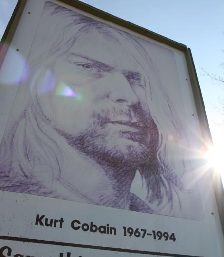 Tweedehands trui Kurt Cobain geveild voor 75.000 dollar