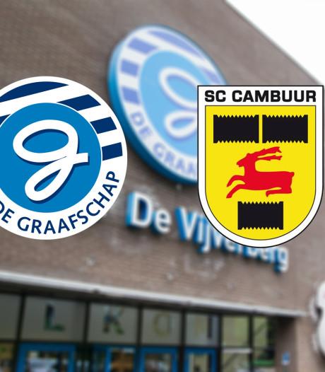 De Graafschap - SC Cambuur