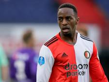 Weer tegenvaller voor Feyenoord: Haps enkele weken niet inzetbaar