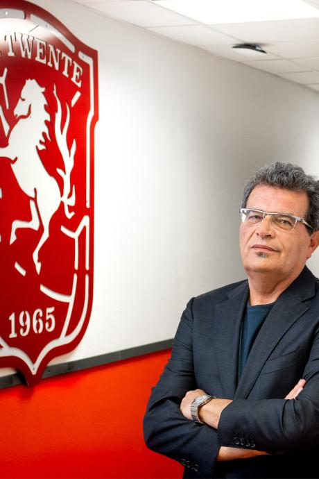 Van Leeuwen trots op 'meest gecompliceerde transfer ooit'