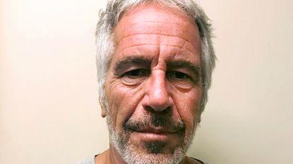 Netflix komt met docu over Jeffrey Epstein