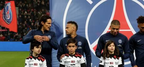 PSG krijgt boete wegens racisme