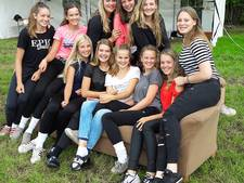 Kamperen in Albergen: Meidengroep moest de jongens wegsturen