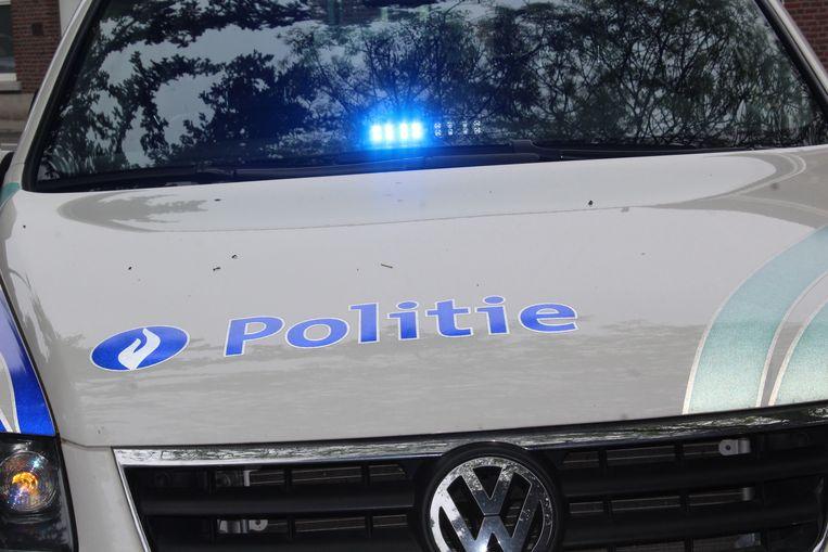 Tijdens de controle keek de politie voornamelijk naar het zwaar verkeer.