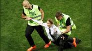 15 dagen cel voor Pussy Riot na verstoren van WK-finale