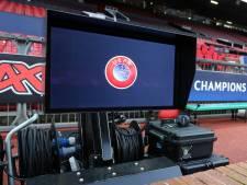 Vanavond voor het eerst VAR in Champions League: 'Bijna verplicht met zulke bedragen'