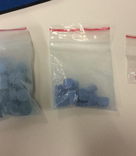 Invallen na drugshandel in Hattem