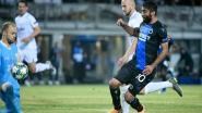 Transfer Talk. Rezaei blijft in beeld bij ex-club Charleroi - Quaresma mag beschikken bij Besiktas - Vukotic aast op transfer